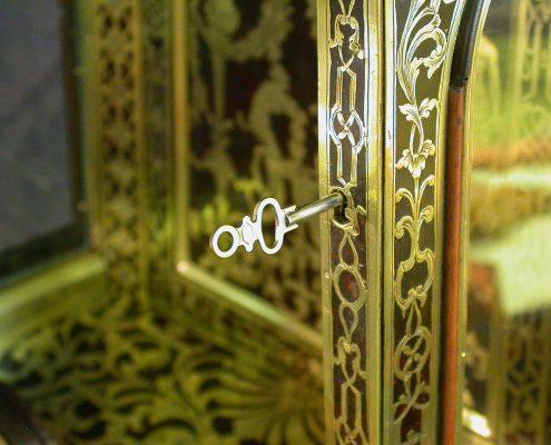 Beispiel 18 antike Schlüssel